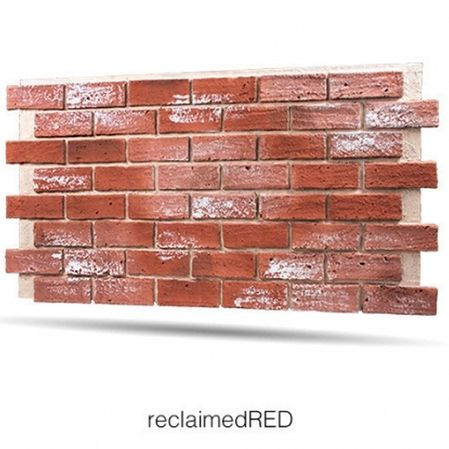 Reclaimed Red classicBRICK